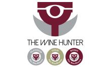 wine hunter logo bollini