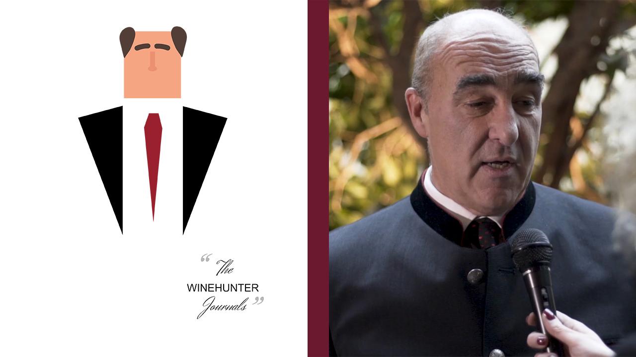 WineHunter Helmut Koecher Journal mwf2019